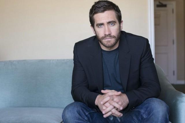 Jake Gyllenhaal... (Photo: La Presse Canadienne)