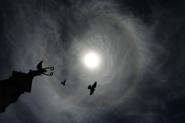 Le Salvador est le pays d'Amérique centrale le... (Photo archives AFP)
