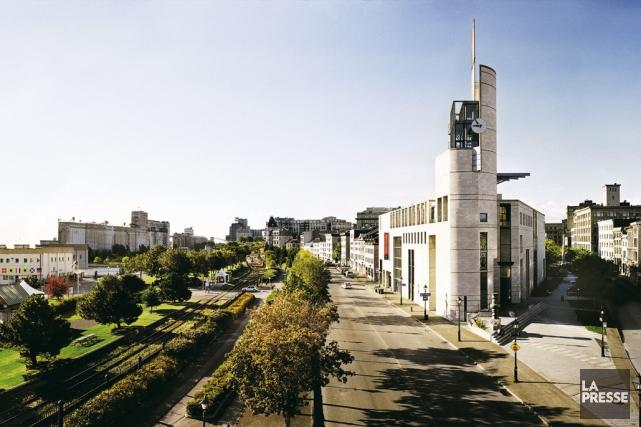 Le musée Pointe-à-Callière recevra 27,7 millions pour mener... (Photo: archives La Presse)