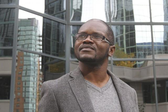 L'auteur Blaise Ndala publie un livre appuyé sur... (Étienne Ranger LeDroit)