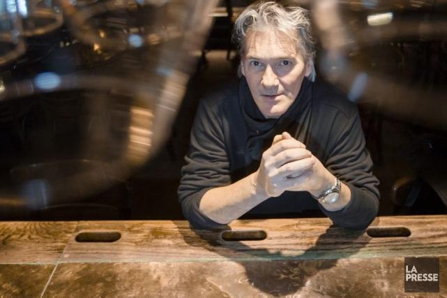 Le bluesman Guy Bélanger a lancé un nouvel... (Photo: Olivier Pontbriand, La Presse)
