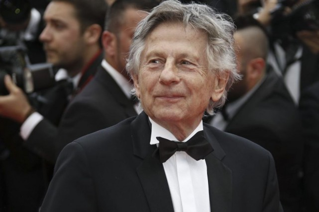 Roman Polanski... (Photo: archives AFP)