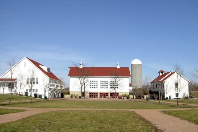 Novateur, certes, le projet de la ferme Hendricks n'est pas le seul à... (Photo fournie par Prairie Crossing)