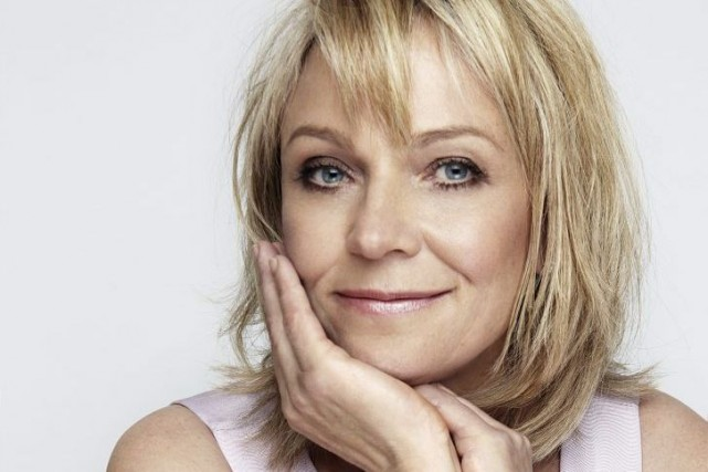 Helen Fielding a été obligée de mettre fin... (Photo: Alisa Connan, fournie par Albin Michel)