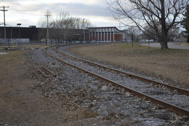 Le service ferroviaire déficient au Canada, particulièrement au Québec, risque... (Louis Potvin)