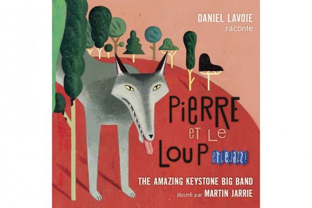 Sans abîmer l'oeuvre de Prokofiev, cette version de Pierre et le loup...