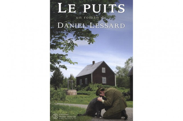 Daniel Lessard sait raconter. Celle-ci, une histoire d'amour doublée d'une...