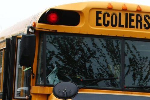 La politique en matière de transport de la Commission scolaire au...