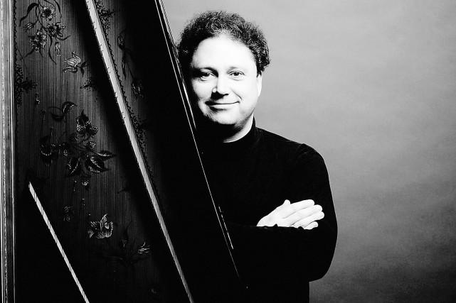 Le directeur musical de l'Academy of Ancient Music,... (© Marco Borgg)