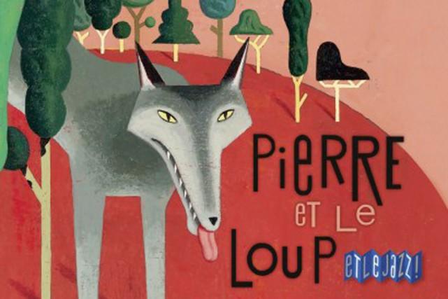 Sans abîmer l'oeuvre de Prokofiev, cette version dePierre et le Loup...