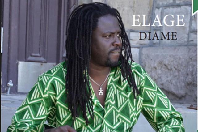 Le deuxième disque de l'Ottavien Élage Mbaye est une magnifique découverte.