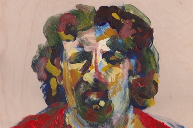 Le Franco-Ontarien Dayv Poulin poursuit son travail mélodique d'«embellisseur...