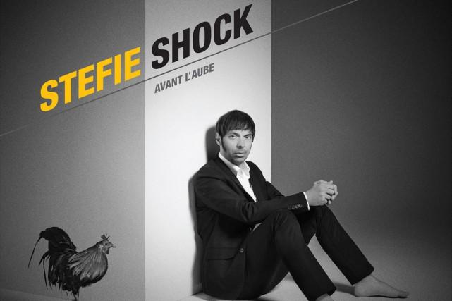 On l'a connu plus dansant, Stefie Shock. La majorité des pièces d'Avant...