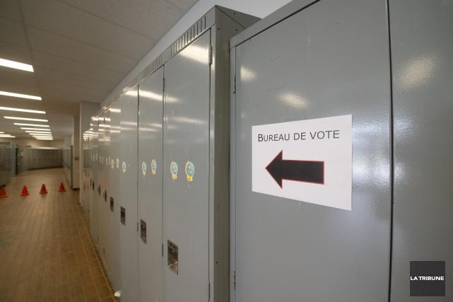 Je vais voter aux élections scolaires demain. Ayant été président du comité de... (Archives La Tribune)