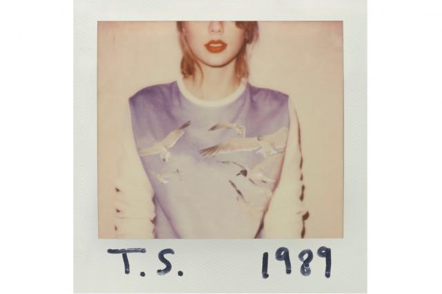 POP, 1989, Taylor Swift...