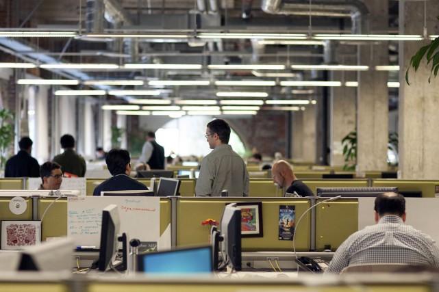 Bien souvent, les gens ne connaissent pas leurs... (Photo David Paul Morris, archives Bloomberg)