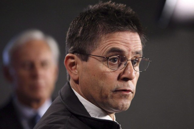 Hassan Diab, un professeur de sociologie.... (Photo d'archives, La Presse Canadienne)