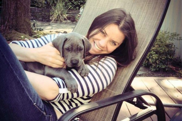 Brittany Maynard... (PHOTO ARCHIVES AP)