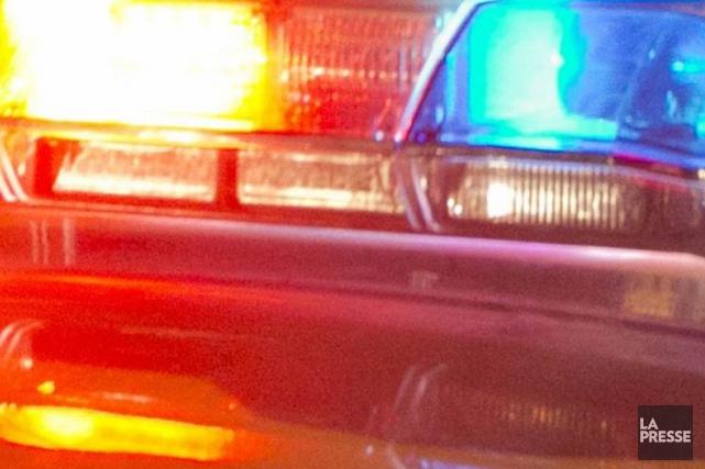 Une enquête du coroner s'est amorcée lundi à Regina relativement au décès d'un... (PHOTO ARCHIVES, LA PRESSE)