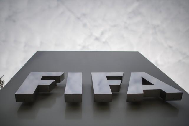 La FIFA envisage deux scénarios pour la présentation en hiver de la Coupe du... (Photo Sébastien Bozon, AFP)