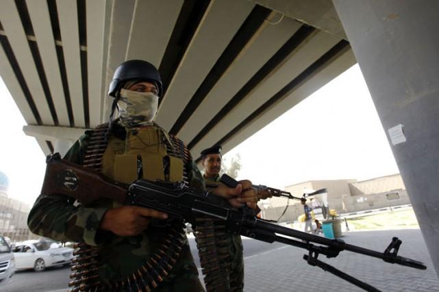 Depuis samedi, «le plan de sécurité a été... (Photo: AFP)