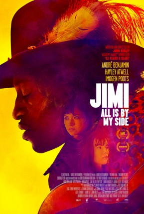 Jimi - All Is by My Side - LaPresse.ca