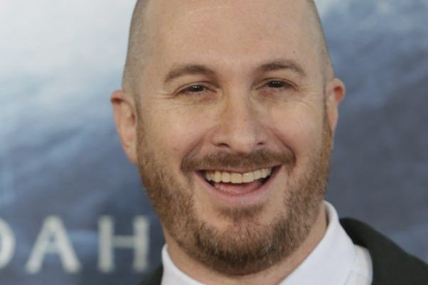 Darren Aronofsky lors de la projection de son... (PHOTO ARCHIVES AP)