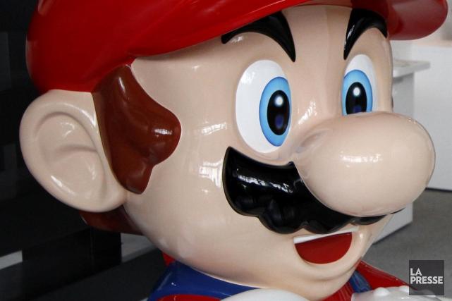 Ce sera, sauf erreur, le premier musée du monde consacré aux jeux vidéo. Et si... (Archives La Presse)