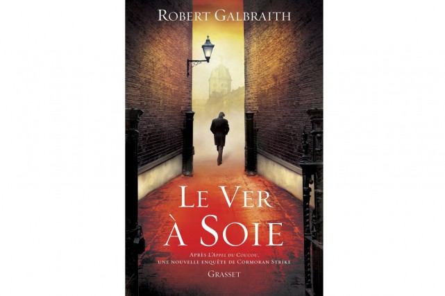 ROBERT GALBRAITH