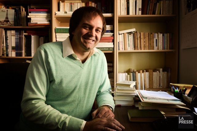 «Lesstagiairespostdoctoraux sont des chercheurs en attente d'avoir du... (PHOTO BERNARD BRAULT, LA PRESSE)