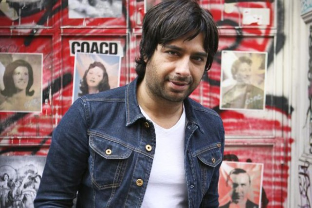 Jian Ghomeshi... (Photo: archives The New York Times)