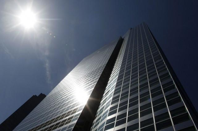 Depuis une dizaine de jours, les grandes banques... (Photo Brendan McDermid, Archives REUTERS)