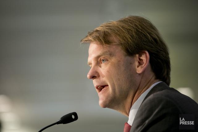 Le ministre de la Citoyenneté et de l'Immigration... (PHOTO DAVID BOILY, ARCHIVES LA PRESSE)