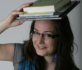 Myriam Roy est souriante, créative, positive, patiente, passionnée, ambitieuse,...