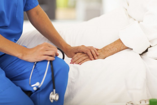 Sur les cancers chez les adultes pris en... (Photo Digital/Thinkstock)