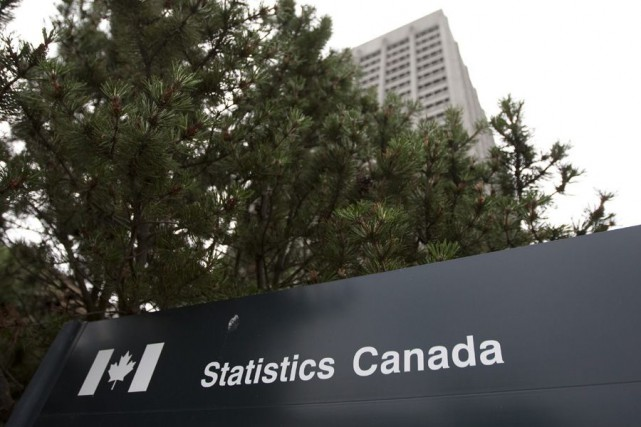 Dans un nouveau rapport publié hier, Statistique Canada révèle que les crimes... (PHOTO ARCHIVES LA PRESSE CANADIENNE)