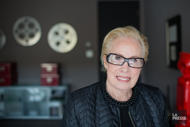 Maidy Teitelbaum a fondé le festival Cinemania il... (PHOTO EDOUARD PLANTE-FRECHETTE, LA PRESSE)