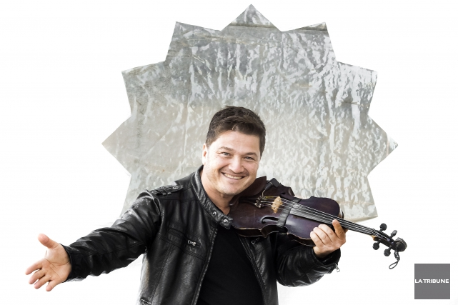 Alain-François... (Imacom, Jocelyn Riendeau)
