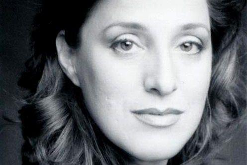 La soprano Monique Pagé...