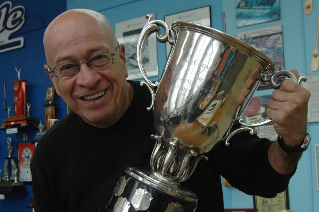 L'ancien directeur général de la Classique internationale de... (Photo: Sylvain Mayer)