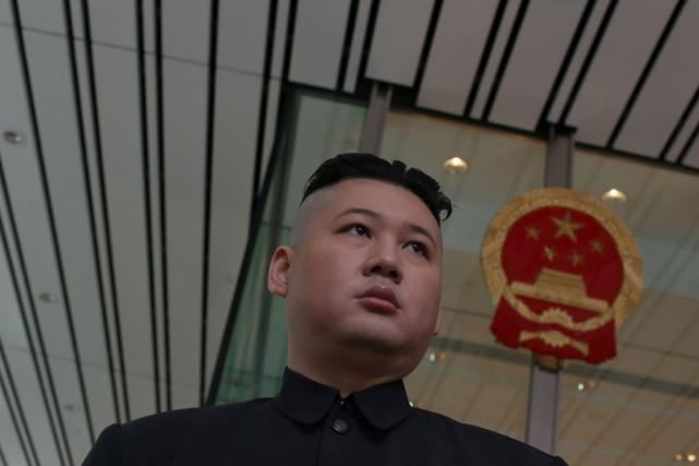 Même si la Corée du Nord menée par... (Photo archives AFP)