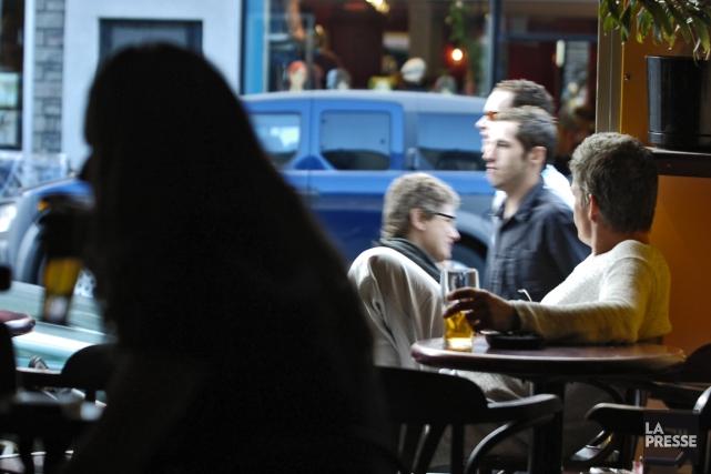 Un autre objectif du règlement est de «privilégier... (PHOTO PATRICK SANFAÇON, ARCHIVES LA PRESSE)