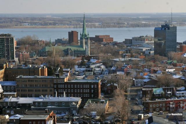 Selon une étude réalisée par HEC Montréal, la... (Photo: Stéphane Lessard, Archives, Le Nouvelliste)