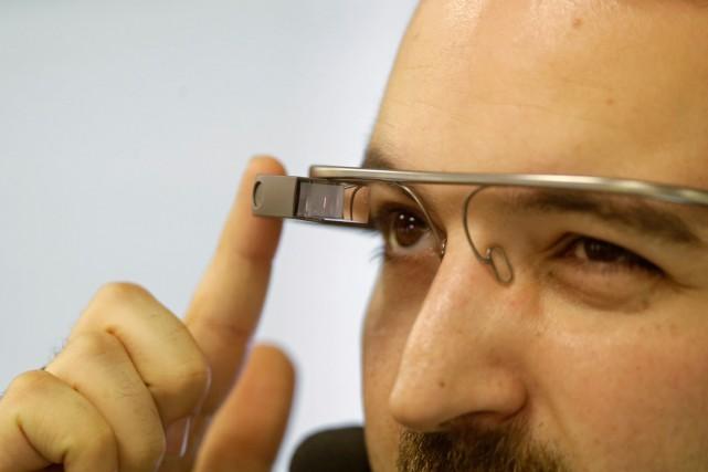 Chaussez vos montures Google Glass et c'est parti pour une visite de... (PHOTO INTS KALNINS, ARCHIVES REUTERS)