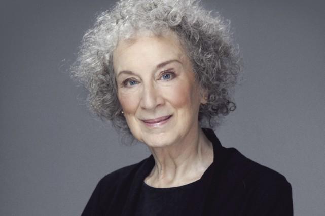 Margaret Atwood était en lice pour le plus récent prix Médicis en langue... (Photo: fournie par l'éditeur)