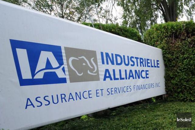 Industrielle Alliance a rencontré au cours des derniers mois trois organismes... (Photothèque Le Soleil)