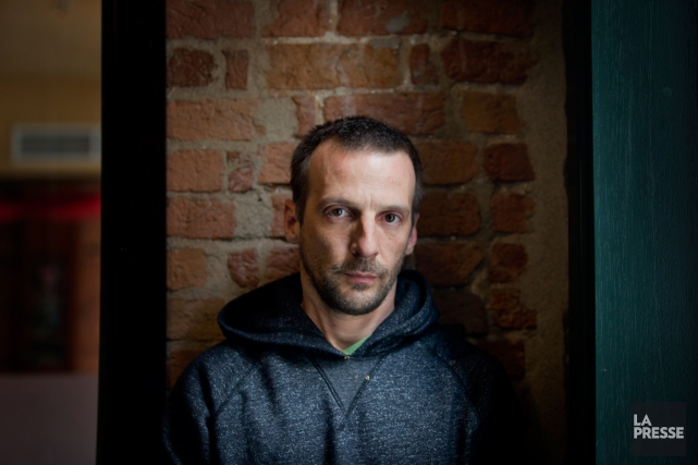 Mathieu Kassovitz... (PHOTO MARCO CAMPANOZZI, LA PRESSE)