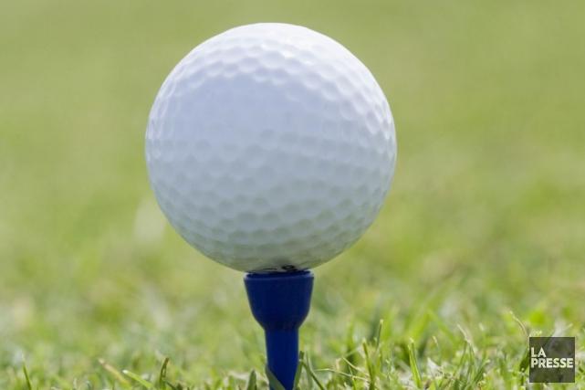 Quelques mois à peine après avoir été mis sur le marché, le Club de golf... (PHOTO ARCHIVES LA PRESSE)