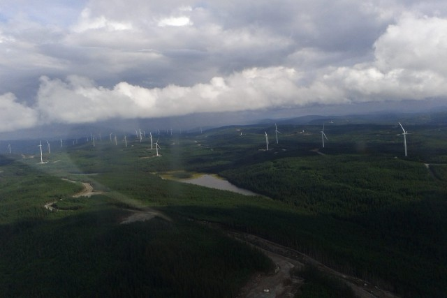 EDF Énergie nouvelle profite de cet appel d'offres... ((Archives))
