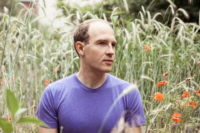 Artiste reconnu mondialement, DanielSnaith s'est exprimé sous les... (PHOTO THOMAS NEUKUM, PC)